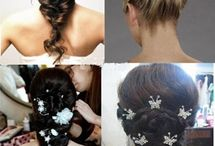 MykonosWedding Hairstyle