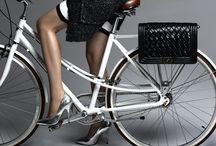 Na rower