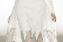 OMG Wedding Gowns / by Cassandra Ericson