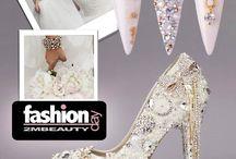 Bridal Nails, Fashion & Beauty / Everything bridal, focused on bridal nails