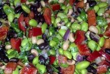 Recipes - Salads / by Rachel Joel