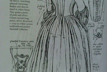 18 century details