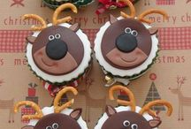 Happy Christmas with Lazzaris / Food Ideas and creations about Christmas!