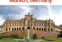 Bavaria & Munich