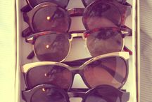 SHADES / by Claire Gilman