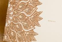 ornamenty + ażury