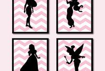 Tableau Princesses