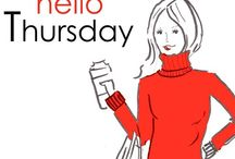 *Days - Thursday