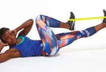 physical exercice