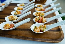 creative cuisine / .:delectible delights from As You Wish weddings exclusively:.