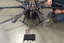 RC Drones / RC Dones and Ideas!