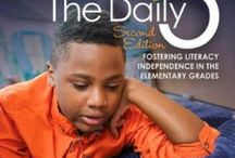 Daily 5 / Ways to incorporate Daily 5 in the classroom. In literacy and math.