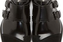 Hide Mark poly urethane coated leather