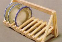 Rack DIY / Rack