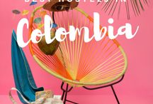 Colombia Pastel