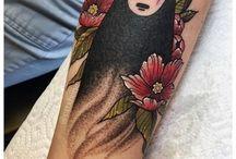 tatuaje ñeñe