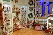 NEC Show / Festive has participated in the NEC show to exhibit its best products ranging from adorable elves, tinsel trees, sparkly lights, to luxurious garlands. Our Christmas wholesale showrooms are located in Cwmbran, Enfeild and China. For more information please visit www.festive.co.uk.