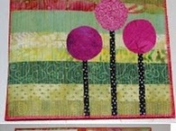 quilting/crafts / by Kathy Bailey