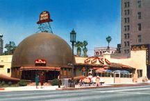 Historical Los Angeles