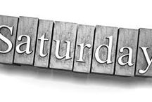 Love for Saturdays :)