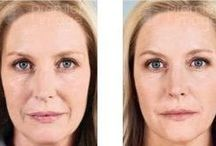 Shed Years Off Your Looks Via Face Rejuvenation Exercises / Face Reflexology Exercises To Elevate Sagging Face Skin And Get Rid Of Face Wrinkles And Furrows