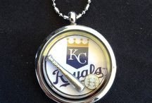 KC Royals/Chiefs / by Mandy Stewart