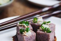 adzuki bean tofu