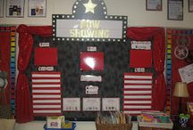 Classroom (Theme) / by Shannon Findley