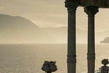 Jeziora Italii
