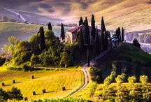 Holiday: Toscana