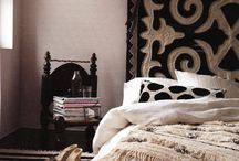 Bedrooms / by Rachael Allert