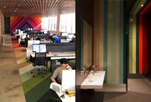 Oficinas - Offices