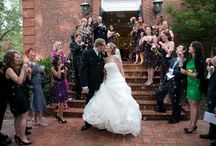 Wedding Kiss - Maryland, DC, Virginia Wedding Photographers / Roman Grinev Photography - documentary wedding photography studio offering the top wedding photographers in Maryland, Washington DC, and Virginia.