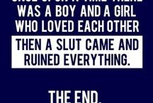 Sayings / by Amanda Musselman