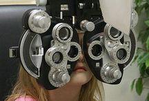 Eye Tips & Tricks