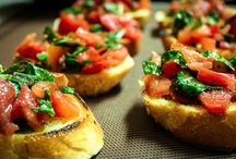 Appetizers / A quick, easy, and delicious appetizer for everyone!