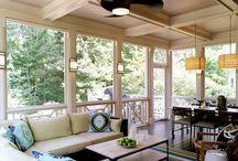 Terrific Terrace ideas