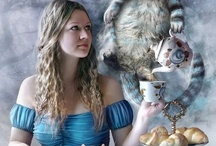 Alice in Wonderland ♦