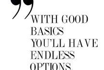 Fashion Quotes / Fashion & Beauty