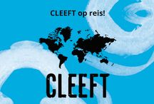 CLEEFT op Reis / CLEEFT selecteert deze zomer voor jou per interessegebied dé culturele uitjes in je favoriete vakantiestad.