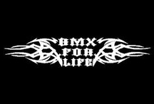BMX / Some of my favorite and awesome BMX products.