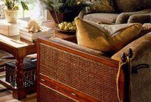 Bucket List - Beach House - Living Room / by Georgie Kearns