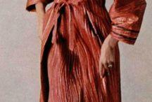 peinados año 70