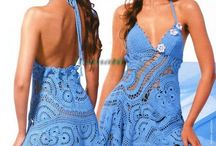 Charming Crochets - Dresses