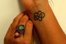 Tattoos / by Mackenzie Sloan