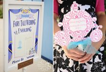 Disney Wedding Decor Inspiration / by Disney Inspiration