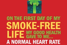 12 Gifts of Smoke-Free Living