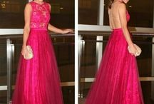 Vestidos divos