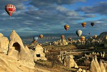 NEVŞEHİR ( Cappadocia)