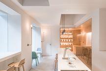 interiors I cafe
